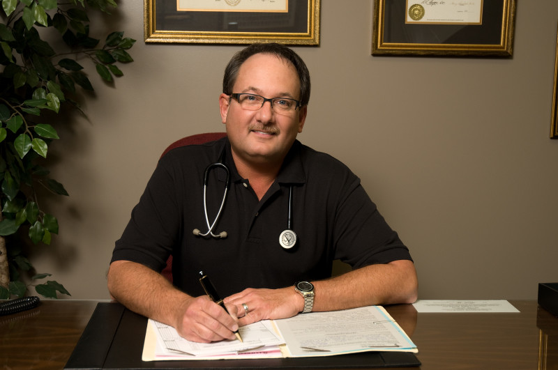 Dr Phillip Maxwell Chiropractic Care