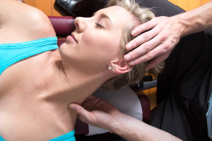 Chiropractic Adjustment Can Help With Neck Pain